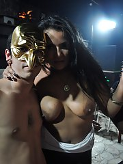 Party footage of the naughtiest sort! Birthday celebrations, membership situations, Very important personel orgies, each and every sort of celebration